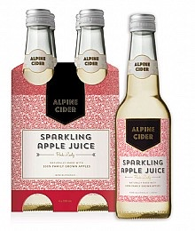 Alpine Cider - Apple Cider, Sparkling Apple Juice