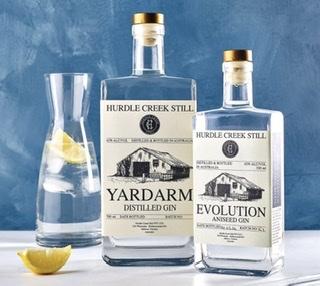 Hurdle Creek Still - Gin