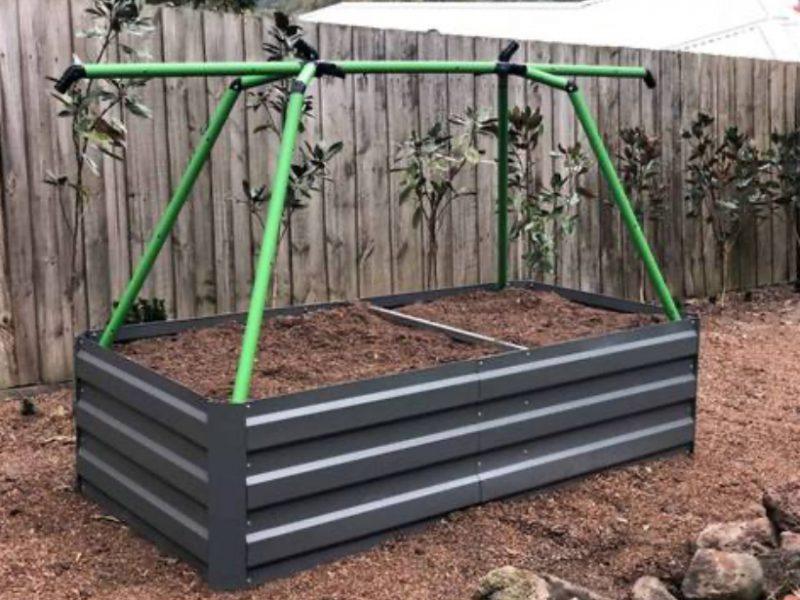 Flexi Garden Frames - Modular Garden Frames