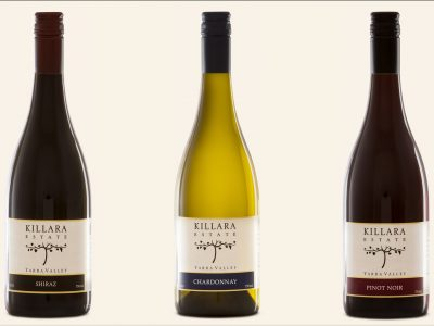 Killara Estate - Wine