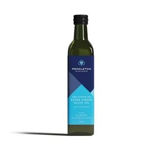 Pendleton Olive Estate - Olive Oil, Infused Olive Oil, Vinegar