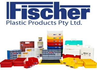 Fischer Plastic Products - Plastic Storage Solutions & Tackle Boxes