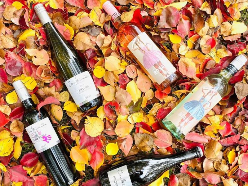 Sam Miranda King Valley - Wine