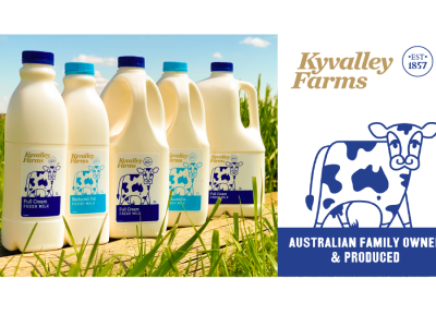 Kyvalley Dairy - Milk & Dairy Products