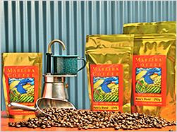 Tichum Creek Coffee Farm - Coffee
