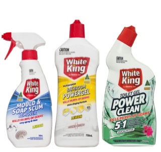 Pental - Soaps, Cleaning and Laundry products