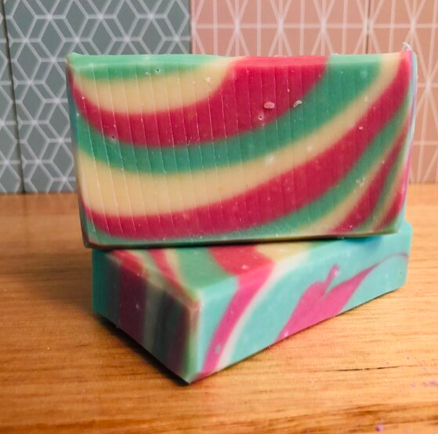 Suave Soaps - Soaps