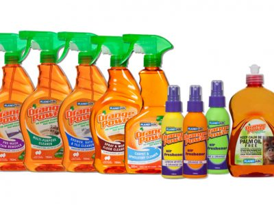 Aware Environmental - Cleaning & Laundry products