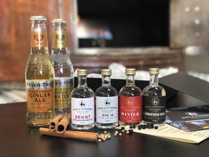Bass & Flinders Distillery - Gin
