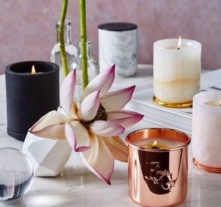 Frieda and Gus - Soy Candles, Skincare, Bath Bombs/Flakes